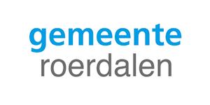 logo gemeente roerdalen